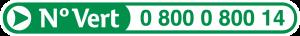 Numéro vert alerte grele